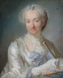 Perronneau Mme Tourolle Orleans copy