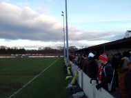 Buxton v FC United of Manchester