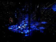 Coldplay - Manchester Arena - 4 Dec 2011