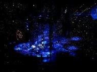 Coldplay - Manchester Arena - 4 Dec 2011