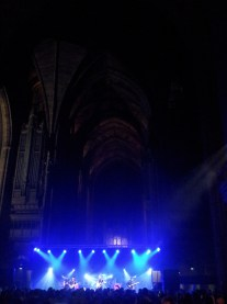Liverpool Cathedral, 2nd May 2014