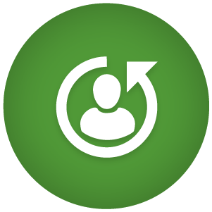 Reskilling Icon
