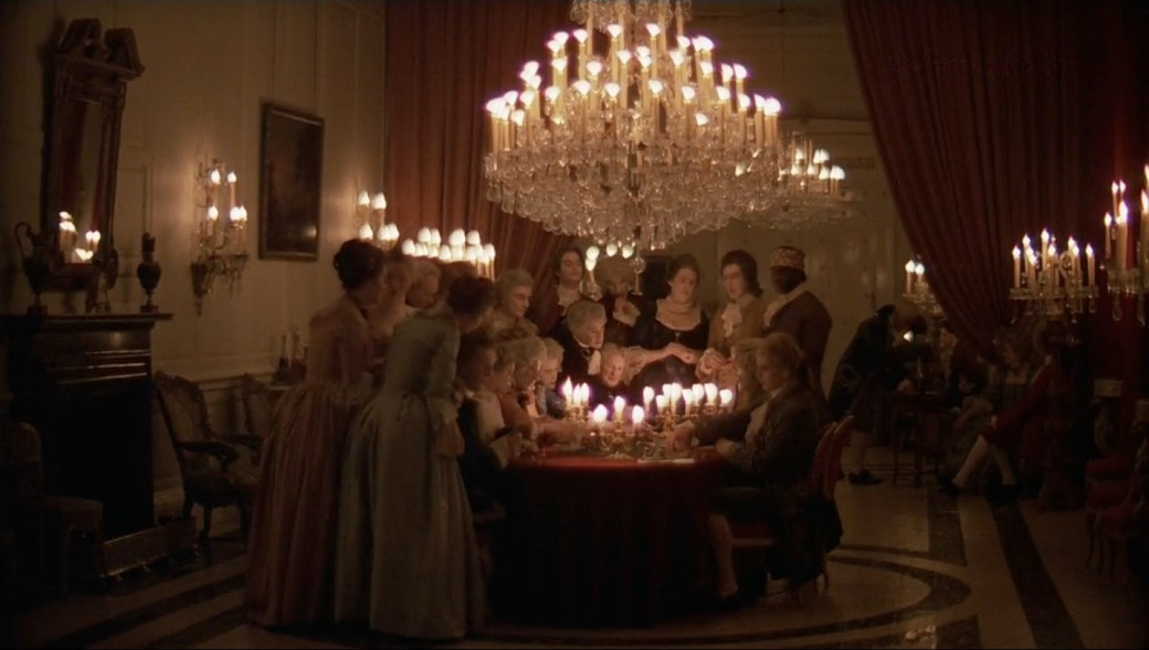 Image result for barry lyndon natural light