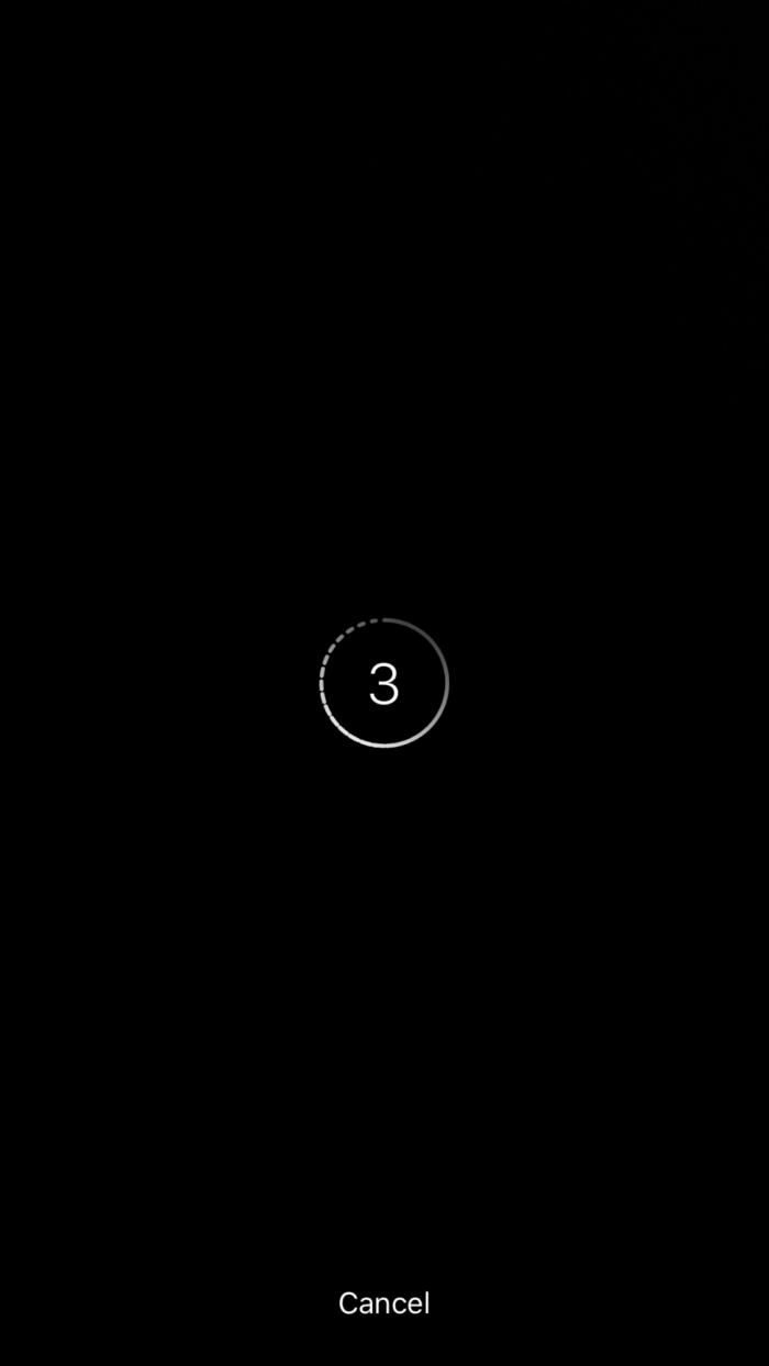 contagem regressiva live video instagram instagram - image03 20 min 700x1244 - Como Conseguir Seguidores no Instagram (Mais de 300 Seguidores Reais Por Dia!)