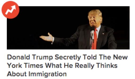 donald-trump-nyt-buzzfeed-headline