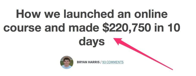 Come abbiamo lanciato un corso online e realizzato 220 750 in 10 giorni Videofruit Come abbiamo lanciato un corso online e realizzato 220 750 in 10 giorni