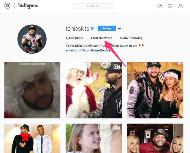 Tonio Skits tonioskits Instagram photos and videos
