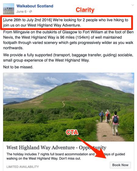 gb facebook walkabout scotland ad