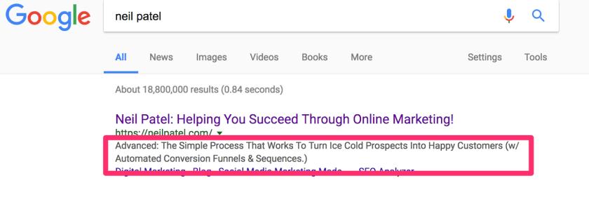 neil patel Google Search 1