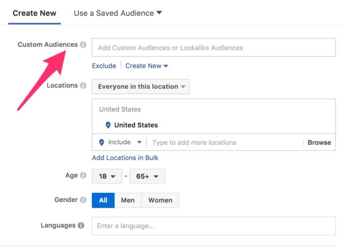 social media marketing FB Ads Manager 1