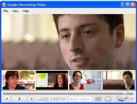 social media marketing google video