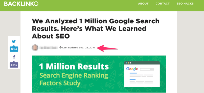 We Analyzed 1 Million Google Search Results Here s What We Learned About SEO