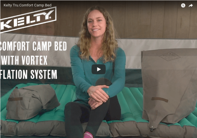 campbed