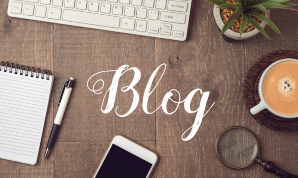 A Blog Isn't a Blog, It's a Business