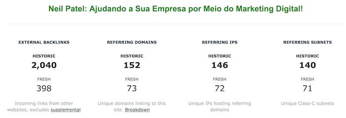 brazil links