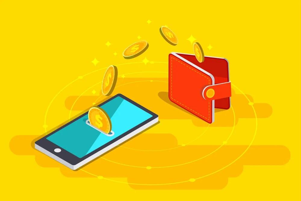 ilustração sobre cashback e como funciona cashback - ilustracao sobre cashback e como funciona - Cashback: O Que É e Como Funciona Na Prática (Com Exemplos)