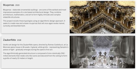 hansmeyer examples from website | generative media