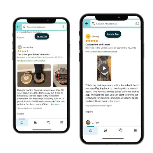 how to get reviews on Amazon Join Amazon Vine