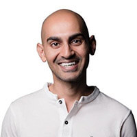 Digital Marketing and Sales for Small Business Online Summit Neil patel