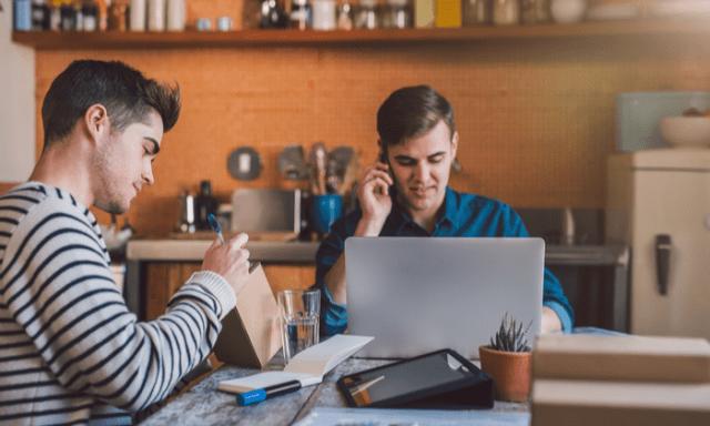 25 home business ideas