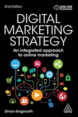 best marketing books - digital marketing strategy