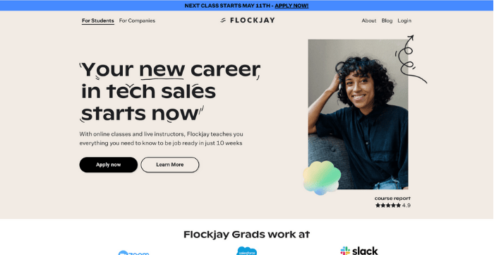 , 5 Coding Bootcamps to Assist You Snag a Job In Digital Advertising and marketing, Docuneedsph