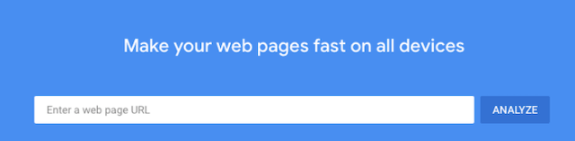 Top ranked sites page speed