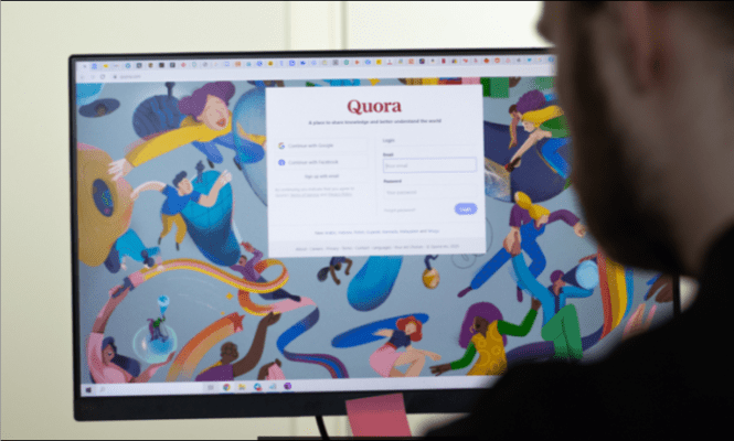 Quora Marketing: Why and How to Use It