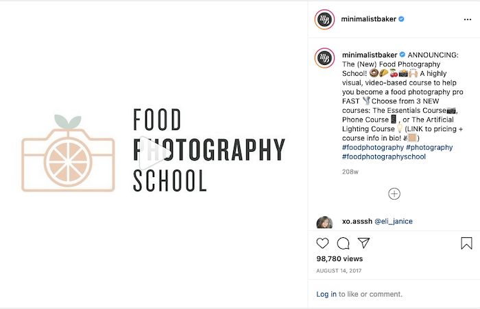 Ways to Make Money on Instagram - Teach Your Audience and Get Paid