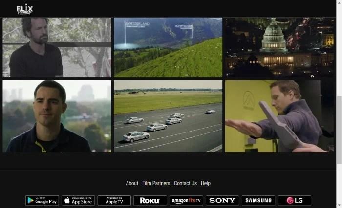 Cryptopia, a technology documentary
