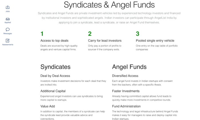 Angel investors and VCs for How to Start a Business