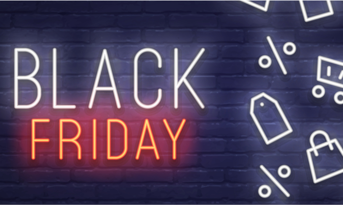 A 15 Step Checklist to Prepare Your E-Commerce Site for Black Friday and Holiday Shopping