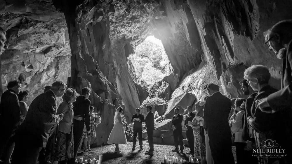 Lake District Wedding Photographer - Rob and Emma