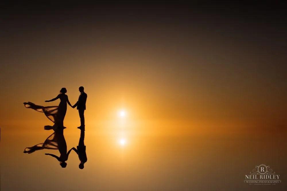 Formby Wedding Photographer - Dave & Lisa
