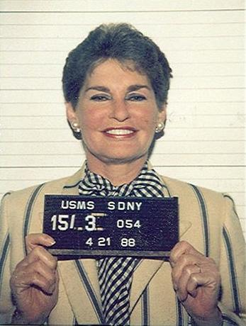HISTORY IN TODAY'S POLITICS - MRS. HELMSLEY'S DICTUM