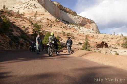 Zion National Park-01