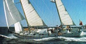 Ocean 71 Yacht Ksenija