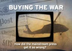Bill Moyers Journal - Buying the War