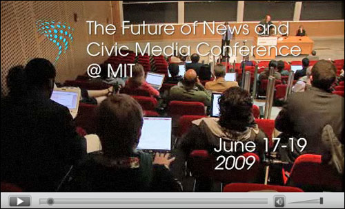MIT Conference - Click to watch video