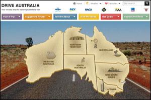 Drive Australia