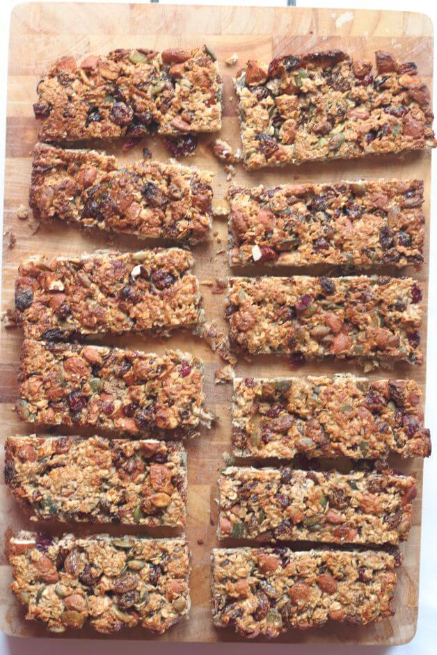 healthy fruit bars recipe healthy and unhealthy fruits