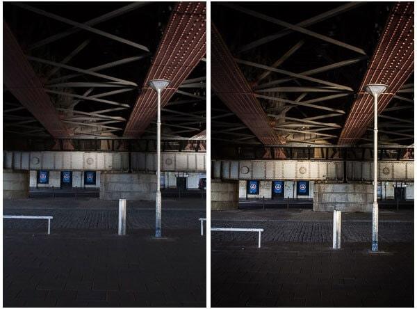 Under 2nd Caledonian Railway Bridge2