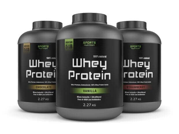 Do dietary supplements help in body building?