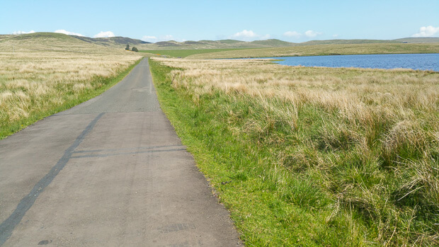 The Greenock Cut Walk