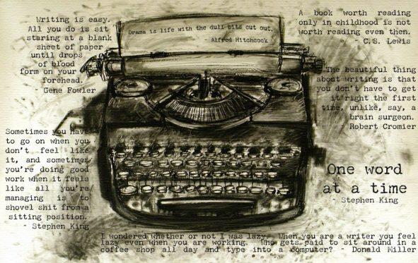 writing life : trouver une idée originale