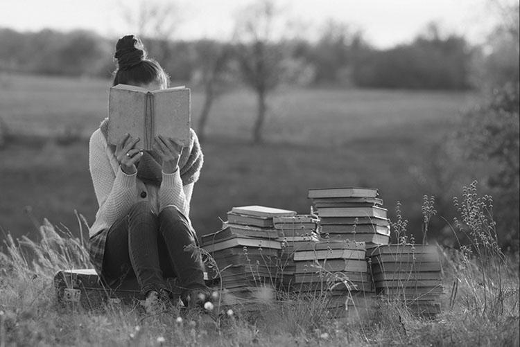 Sondage : qu'est-ce qui vous attire dans un livre ?