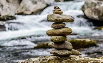 Des pierres à collectionner