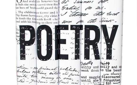 livres de poésie