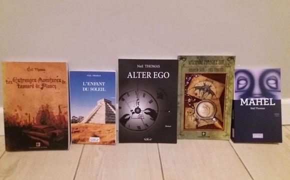 Quels sont vos romans thomasiens préférés ?