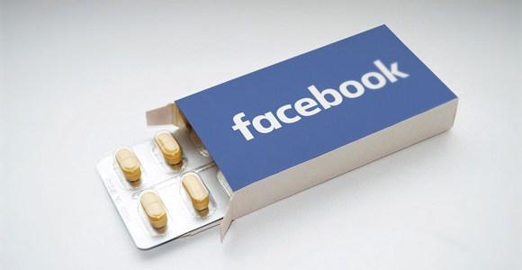 3 mois sans facebook